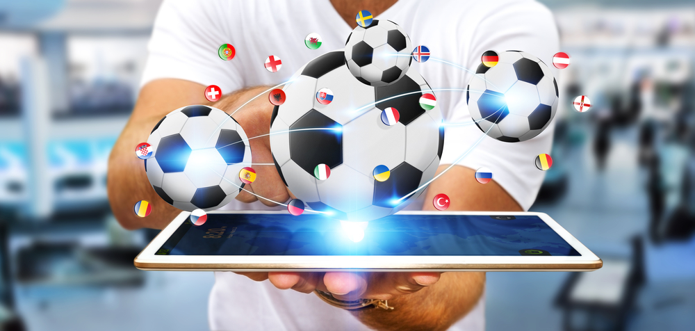 if football is your game choose an online bookmaker reflecting this